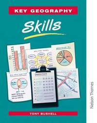 Key Geography: Skills by Tony Bushell image