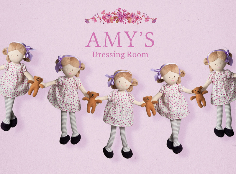 Amy S Dressing Room Ragtales