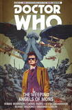 Doctor Who: The Tenth Doctor: Vol. 2 by Titan Comics