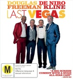 Last Vegas on Blu-ray