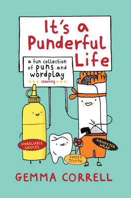 It's a Punderful Life by Gemma Correll image