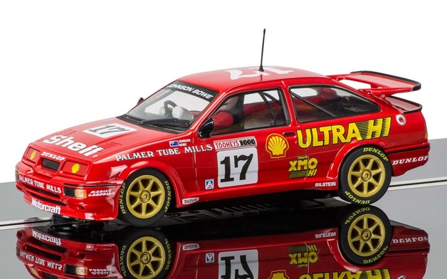 Scalextric: Ford Sierra RS500 - 1989 Bathurst 1000 - Slot Car