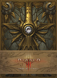 Diablo III: Book of Tyrael by Blizzard Entertainment