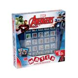 Top Trumps Match - Marvel Avengers