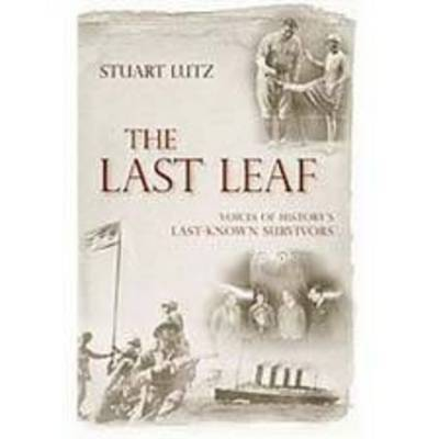 The Last Leaf by Stuart Lutz image