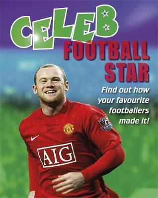 Football Star by Geoff Barker