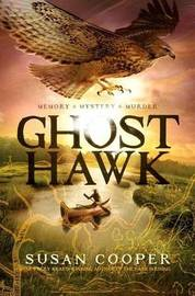 Ghost Hawk by Susan Cooper