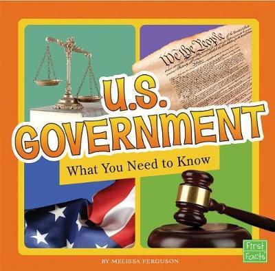 U.S. Government by Melissa Ferguson
