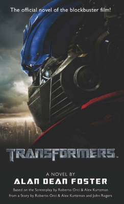 Transformers by Alan , Dean Foster