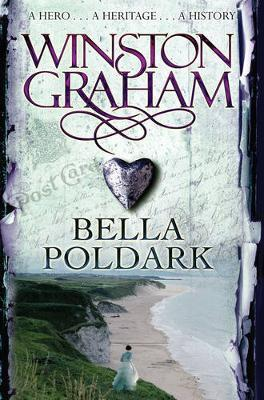 Bella Poldark by Winston Graham