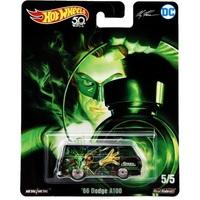 Hot Wheels: DC Universe - 66 Dodge A100