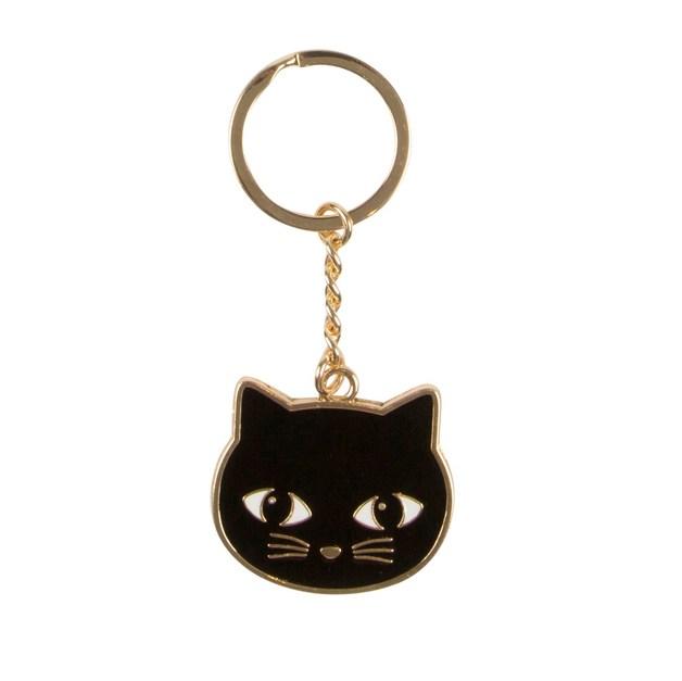 Metal Keyring Sass /& Belle Freya Swan Enamel KEYRING Cute Keychain