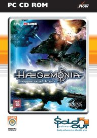 Haegemonia: Legions of Iron for PC image