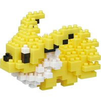 nanoblock: Pokemon - Jolteon