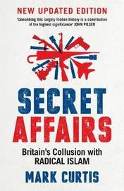 Secret Affairs by Mark Curtis image