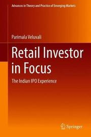 Retail Investor in Focus by Parimala Veluvali