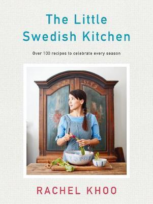 The Little Swedish Kitchen by Rachel Khoo image
