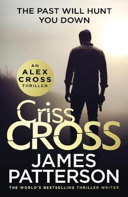 Criss Cross by James Patterson image