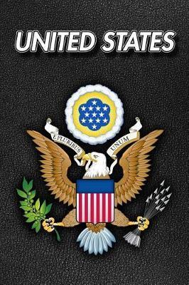 United States by Notebooks Journals Xlpress