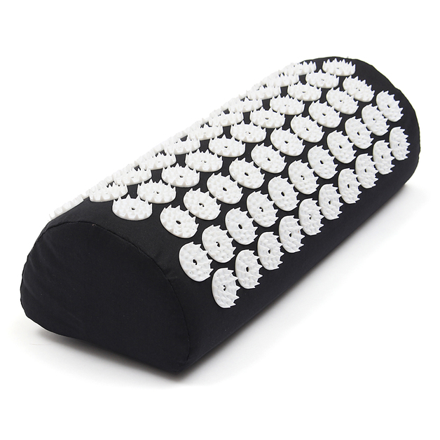 Acupressure Pillow - Black