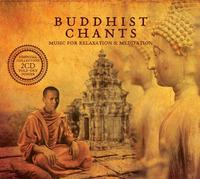 Buddhist Chants (2CD) by Various