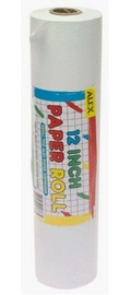 Alex: White Drawing Paper Roll