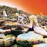 Houses of the Holy (LP) [Remastered] by Led Zeppelin