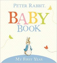 The Original Peter Rabbit Baby Book