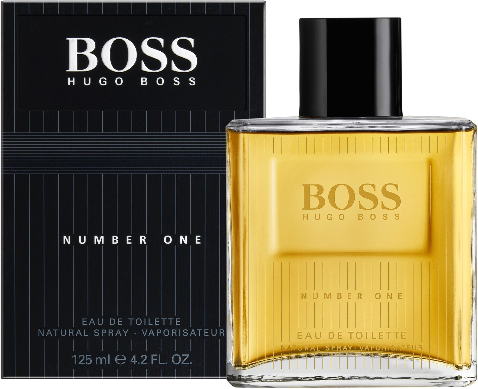 buy hugo boss boss number one at mighty ape nz. Black Bedroom Furniture Sets. Home Design Ideas