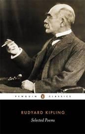 Selected Poems by Rudyard Kipling image