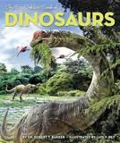 The Big Golden Book of Dinosaurs by Robert T. Bakker
