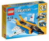 LEGO Creator - Super Soarer (31042)