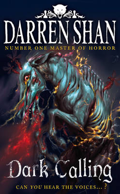 Dark Calling (The Demonata #9) by Darren Shan image