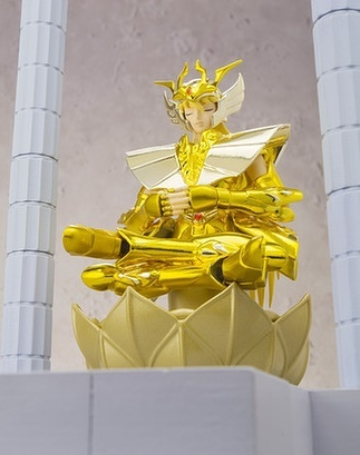 Saint Seiya: Virgo Shaka - D.D.Panoramation image