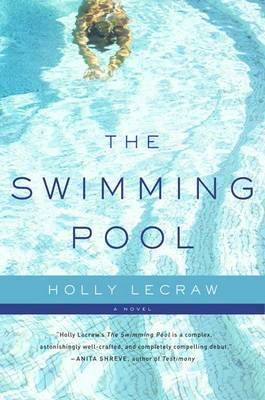 The Swimming Pool by Holly Lecraw image