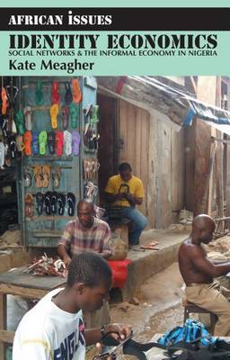 Identity Economics by Kate Meagher