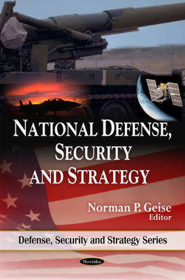 National Defense, Security & Strategy image
