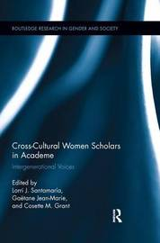 Cross-Cultural Women Scholars in Academe