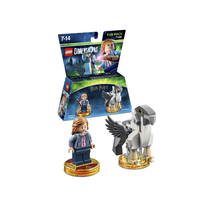 LEGO Dimensions Fun Pack - Hermione (All Formats) for