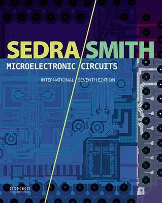 Microelectronic Circuits by Kenneth Smith