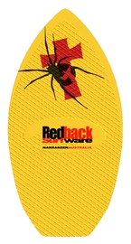 Redback Soft Top Skimboard 41""