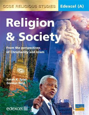 Religion and Society by Sarah K Tyler