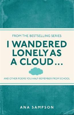 I Wandered Lonely as a Cloud... by Ana Sampson image