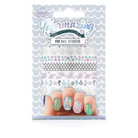 Mermazing Nail Stickers (118 Stickers)