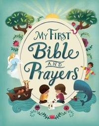 My First Bible and Prayers by Parragon Books Ltd image