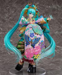 Hatsune Miku: 1/7 Chokabuki - PVC Figure