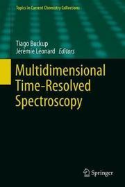 Multidimensional Time-Resolved Spectroscopy