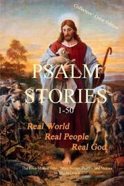Psalm Stories 1-50 by Sheila Deeth image