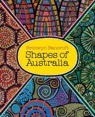 Shapes of Australia by Bronwyn Bancroft image