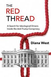 The Red Thread by Diana West